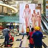 Airport Dior - Singapore