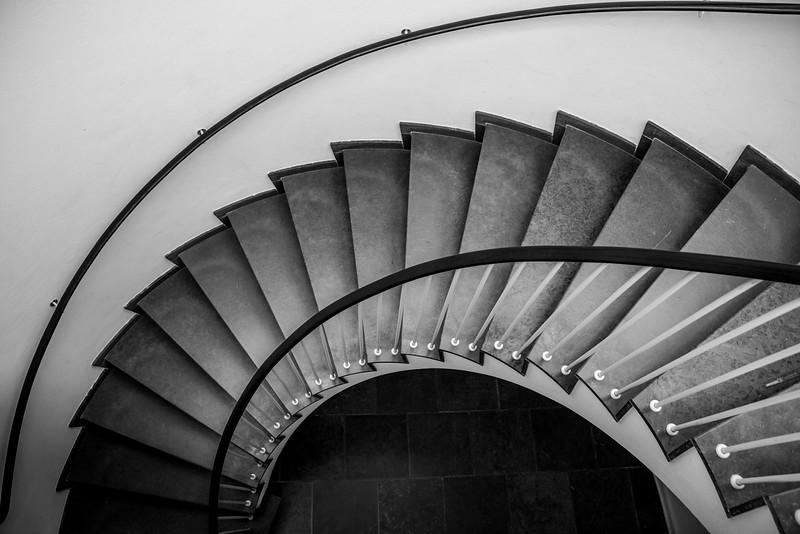 Staircase III