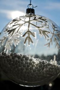 Day 1: snowball