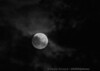 Cloudy Full Moon 2