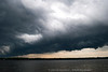 Storm Clouds 05 - Bass Lake, Pentwater, MI