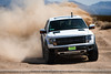 Ford Raptor fun at Stoddard Wells OHV area.