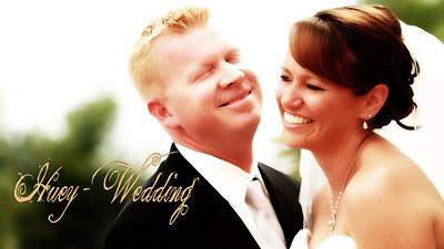 Aubrey & Aaron Wedding