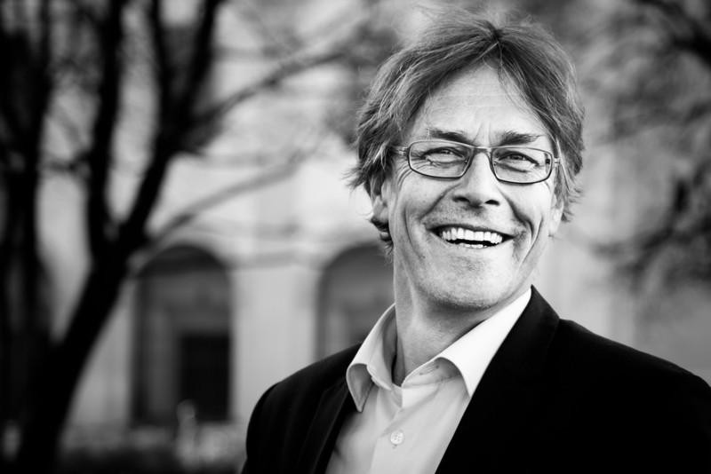 Fritz Lietsch, CEO ALTOP Publishing House