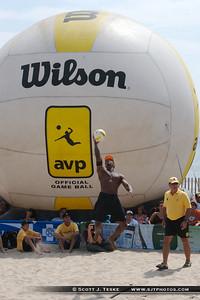 Dain Blanton - AVP