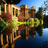 Palace of Fine Arts<br /> <br /> <br />  Images by Josh
