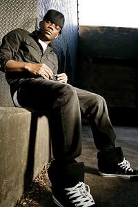 Reggae Artist: Black Charm