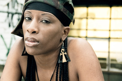 Recording Artist: Aisha Sehkmet