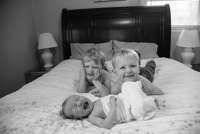 Reid [10 days new]   Louisville, KY Newborn Photographer