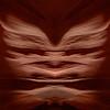 Stone Angel Wings Version 1