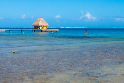 Bora Bora House
