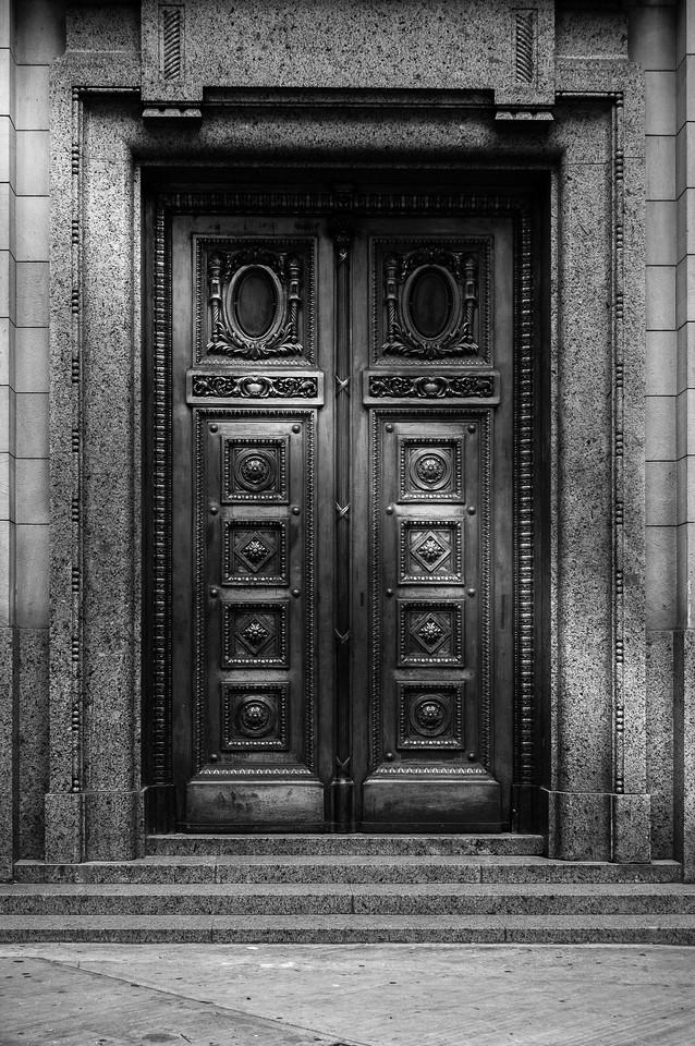 Porta Catedral
