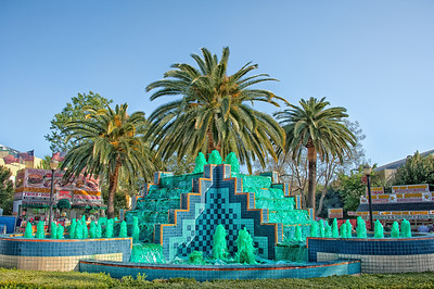 The Irish Fair, Pomona, CA