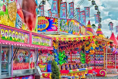Los Angeles County Fair