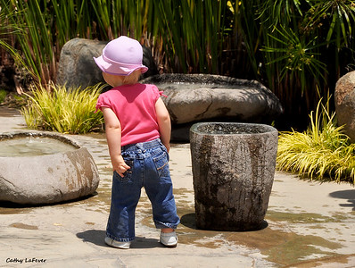 The Children's Garden at The Huntington Library and Botanical Garden