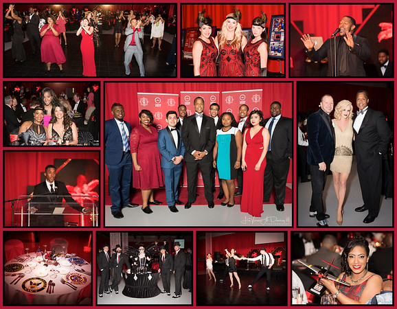 Tuskegee Next Red Tail Ball Recap copy