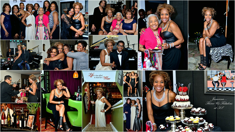 Event Photography by LeVern Danley