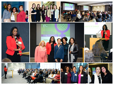 "DLA Piper Women's History Month Event - ""Women As Agents of Change"" March 21st 2017"