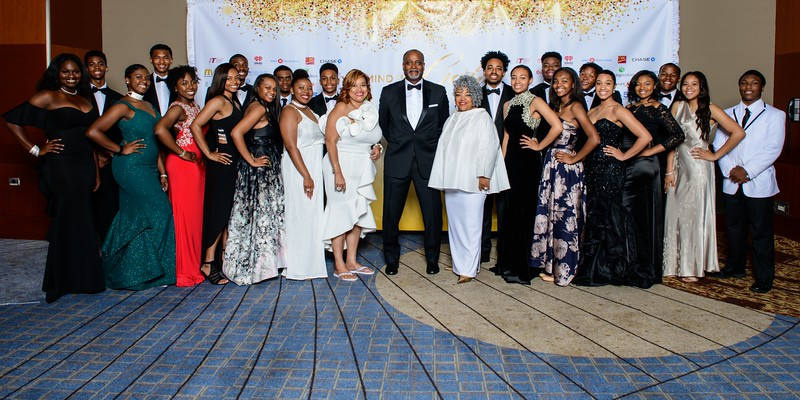 2018 UNCF Gala Images, Photography by LeVern A. Danley III www.LeVernDanley.com