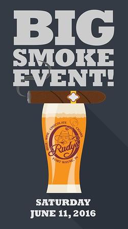 Big Smoke Event - Facebook