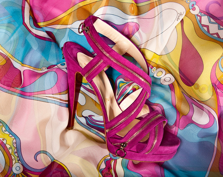 Shoe 0597