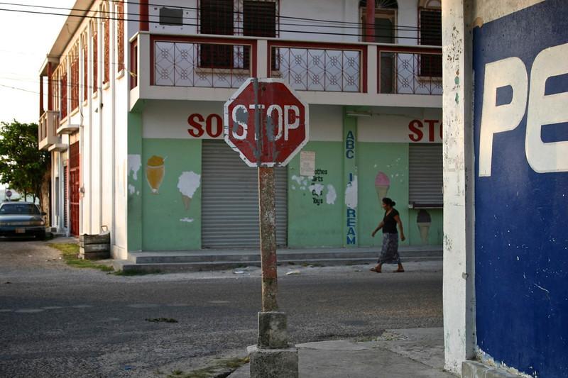 Corozal, Belize, 2006 © Copyrights Michel Botman Photography