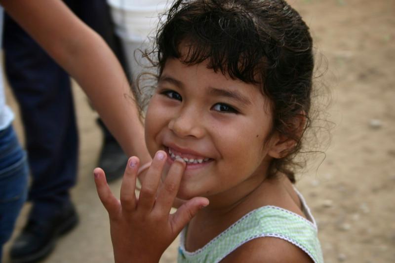 San Ignacio, Cayo District, Belize, 2006 © Copyrights Michel Botman Photography