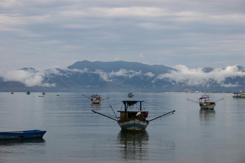 Costa Verde, Brazil (2004) © Copyrights Michel Botman Photography