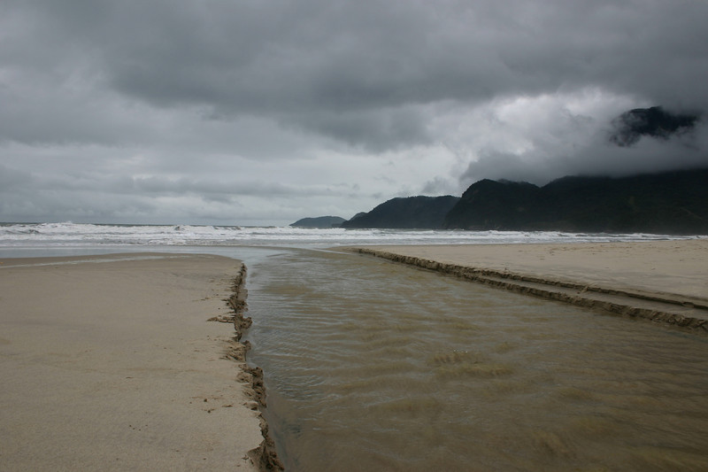 Costa Verde, near Paraty, Brazil (2004) © Copyrights Michel Botman Photography