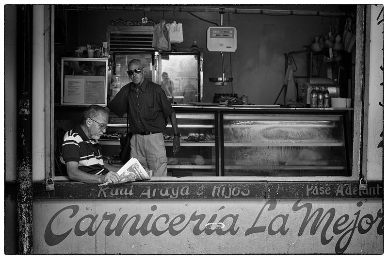 San Ramon, Costa Rica © Copyrights Michel Botman Photography