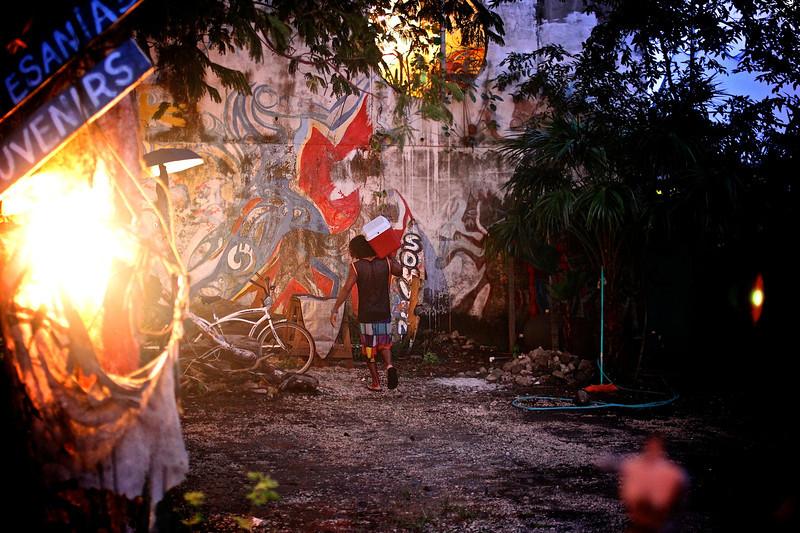 Samara, Costa Rica © Copyrights Michel Botman Photography