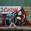 Graffiti, San Ramon, Costa Rica © Copyrights Michel Botman Photography