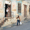 Retrato callejero