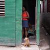 Santiago de Cuba (2018)<br /> Original Fine Art Documentary Photograph by Michel Botman © north49exposure.com