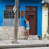 Santiago de Cuba (2018)<br /> Original Fine Art Documentary Photograph by Michel Botman © north49exposure.com