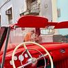 Habana Roja