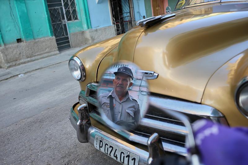 Caras de Habana