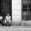 Trinidad, Cuba (2018)<br /> Original Fine Art Documentary Photograph by Michel Botman © north49exposure.com
