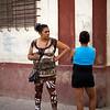 Rostro de Cuba