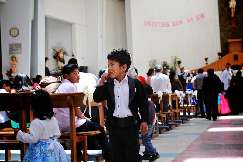 Wedding in Tumbaco, Ecuador, 2014 © Copyrights Michel Botman Photography