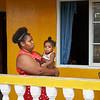 Portobelo, Panama  (2019)<br /> Original Fine Art Documentary Photograph by Michel Botman © north49exposure.com