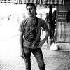 Retrato de la calle