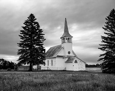 Zoar Lutheren Church