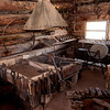 Mining town blacksmith's shop