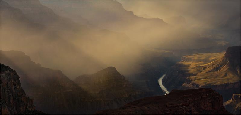 Canyonlands SW USA