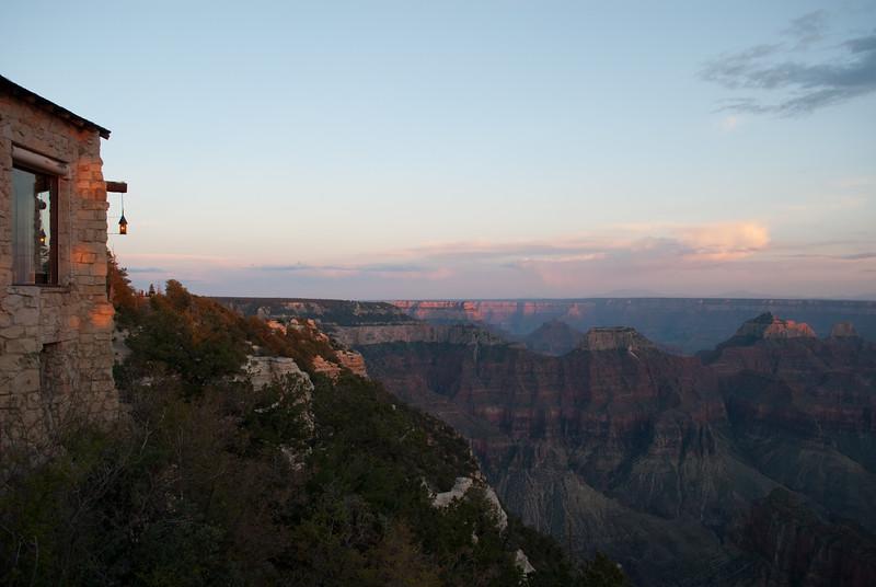 North Rim Grand Canyon, Arizona