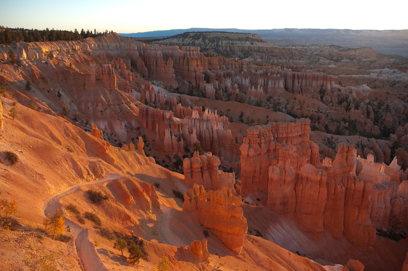 Bryce Canyon Sunrise, Utah