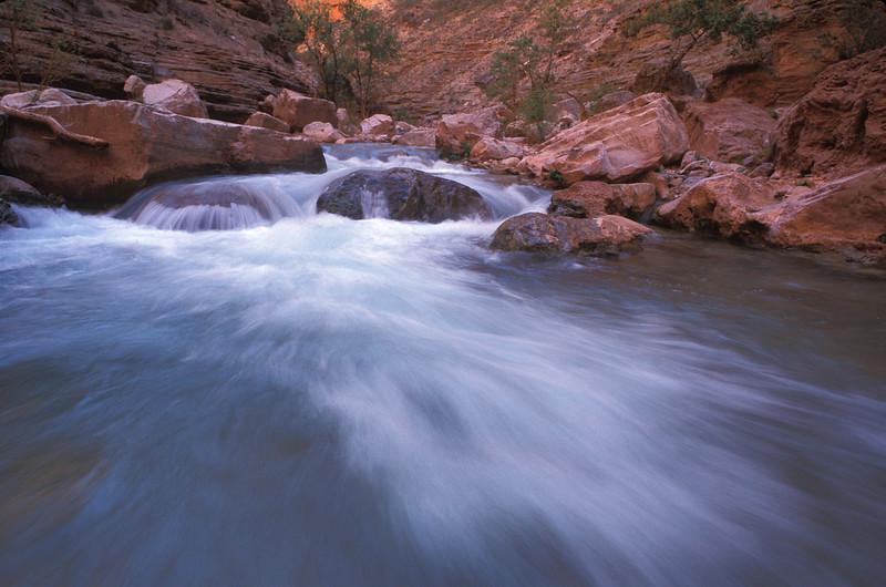 Havasu Creek, Grand Canyon, Arizona