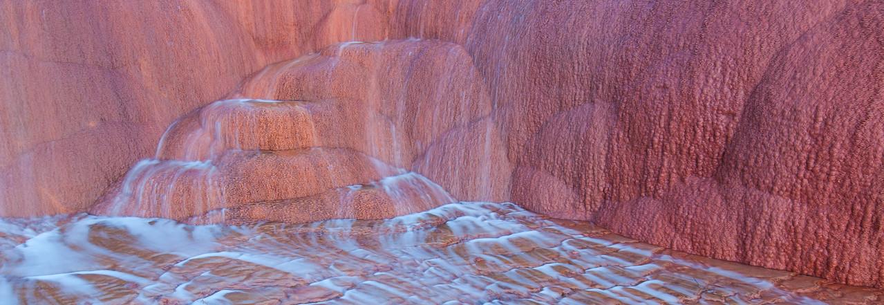 Crystal Geyser, Utah