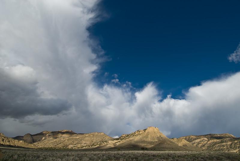 Grand Staircase Escalante National Monument, Utah